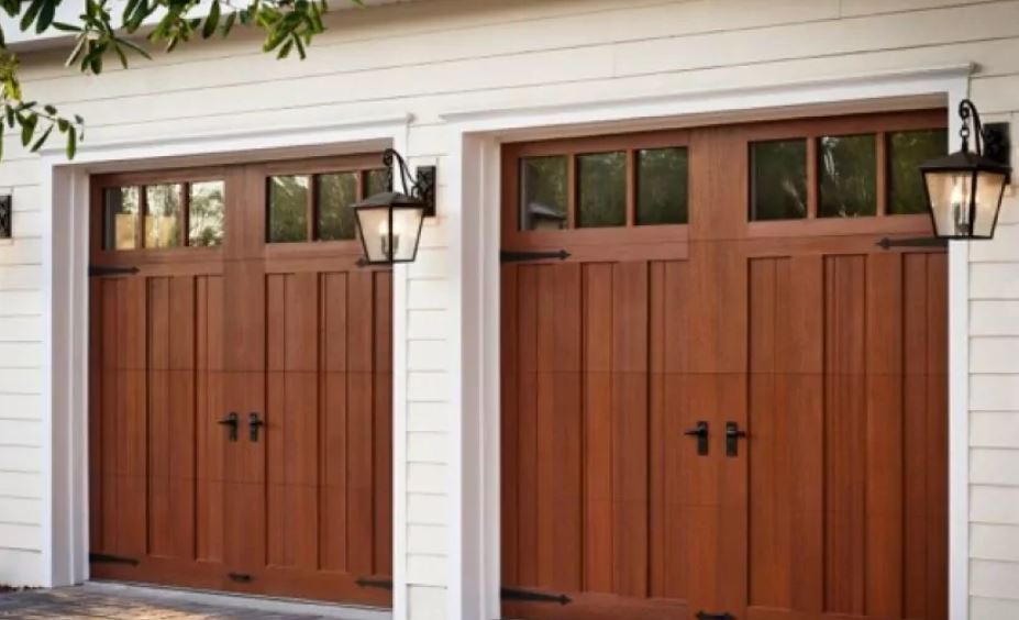 New Garage Doors Anthem Az Garage Door