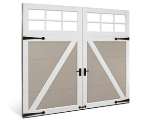 carriage house garage doors anthem az